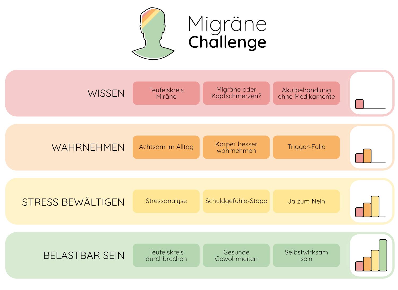 Kurs Map Migräne